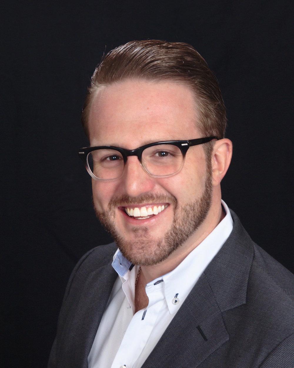 Ryan Garrison -President Garrison Settlements