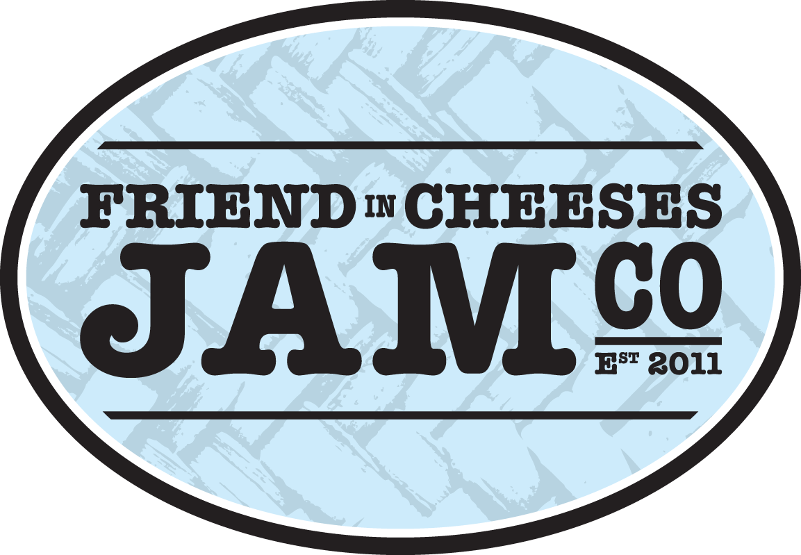Friend in Cheeses Jam Co