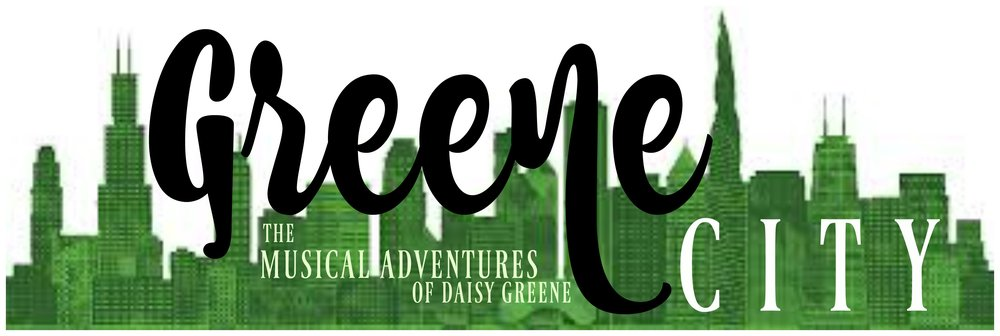 More info on the Pilot, including where & when you can join the ride coming soon.... Look out Chicago! Here come the Greenes!   Created by: John M Forte//Jenna Coker-Jones//Christopher Kale Jones Original Music by: Molly Bell