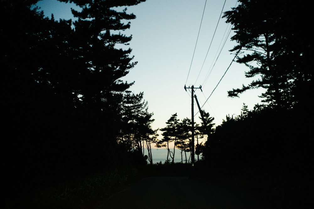 July 2016, Katsurahama