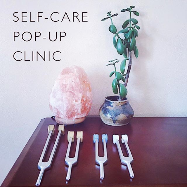 pop up clinic