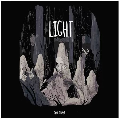Light by Rob Cham from Buño Press