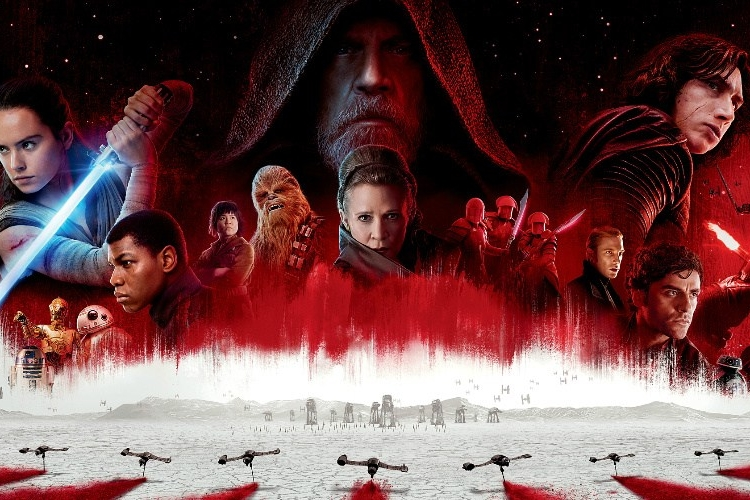 "About a ""Certain Point of View"" - Understanding Star Wars: The Last Jedi   Written by J. James McFarland"
