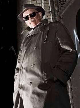 Denny O'Neil - noir.