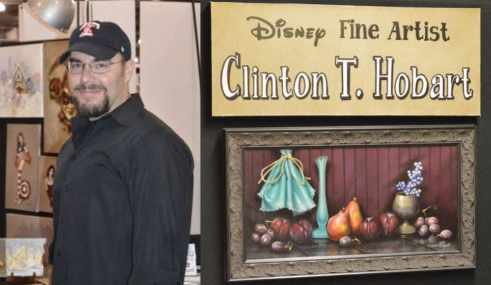 Clinton T. Hobart
