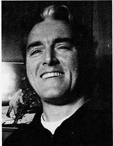 Frank Springer, c.1975.