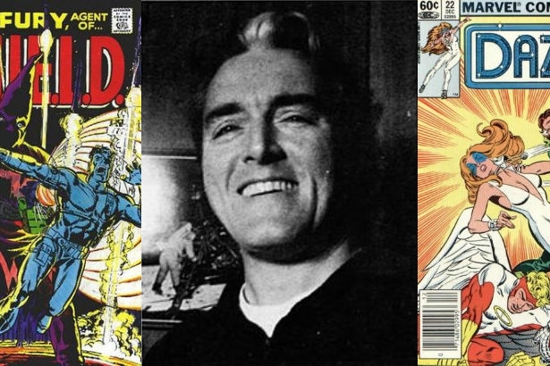 An Interview With Frank Springer - Silver Age Illustrator for Dell, DC, & Marvel   Written by Bryan Stroud