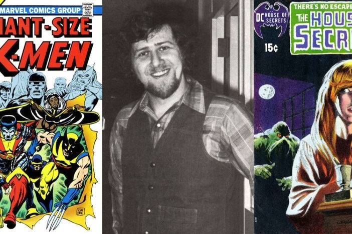 An Interview With Len Wein - Co-Creator of Swamp Thing and Wolverine   Written by Bryan Stroud