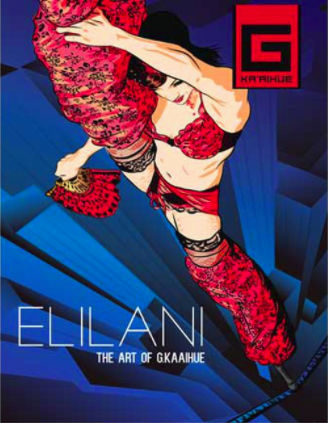 Elilani: The Art of G. Ka'aihue