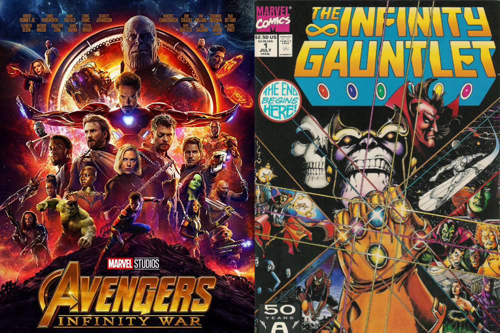 Avengers: Infinity War - A Spoiler Free Review   Written by Patrick Fitz-Gerald, Esq.