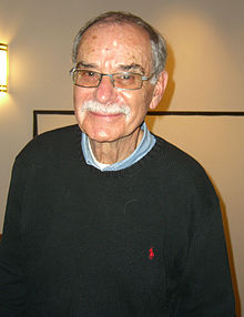 Stan Goldberg in 2008.