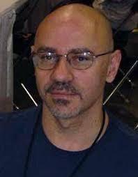 Joe Rubinstein.