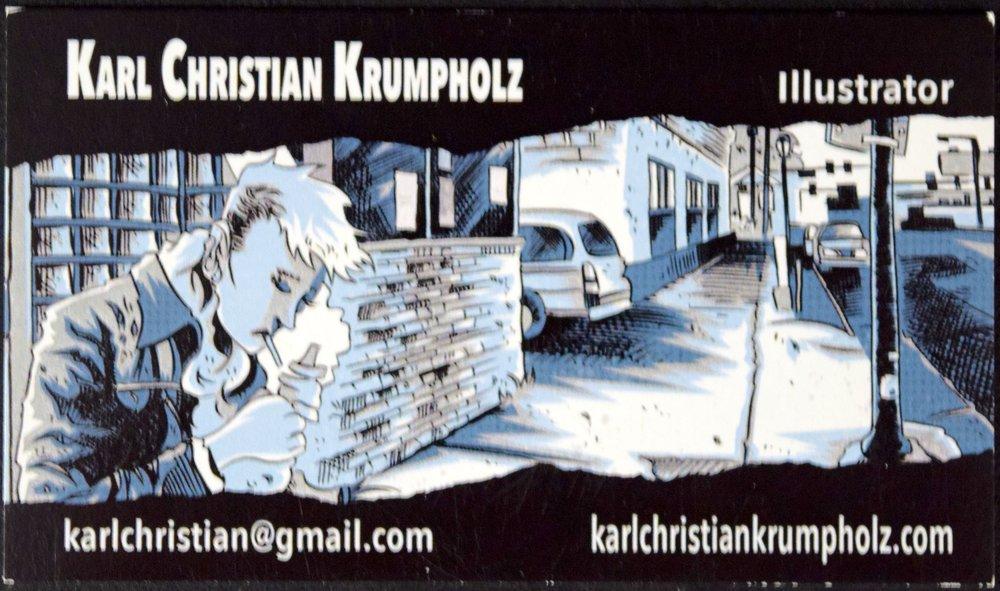 KarlChristianKrumpholz.com