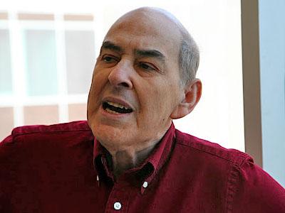 Ric Estrada in 2008.
