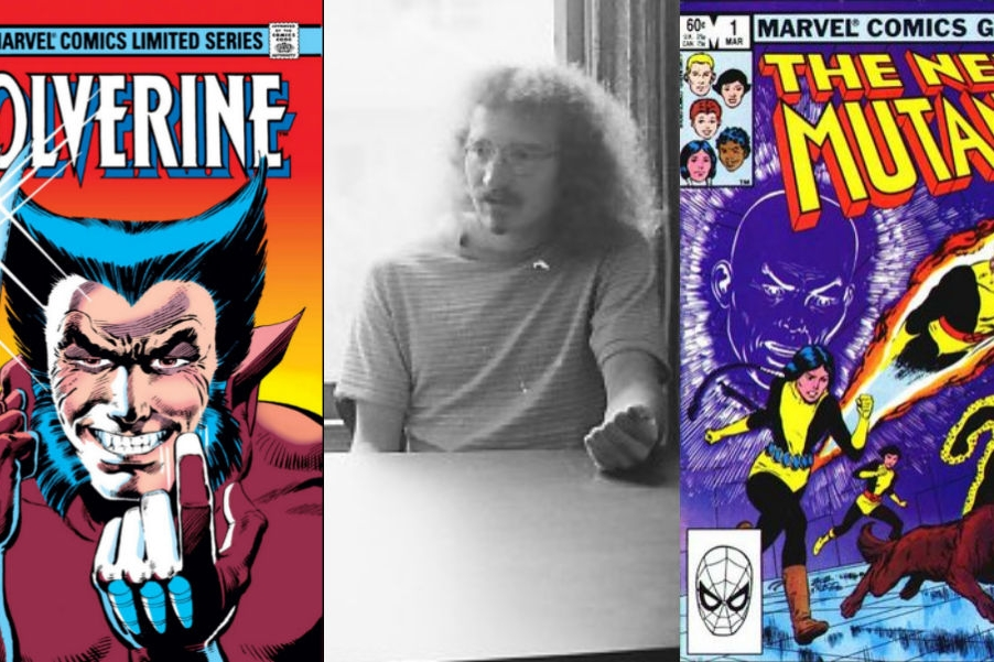 An Interview With Tom Orzechowski - The Letterer Behind The Uncanny X-Men   Written by Bryan Stroud
