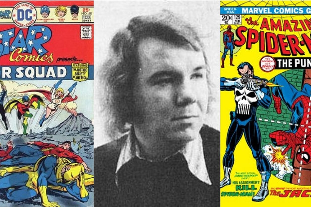 An Interview With Gerry Conway - Prolific Author and Co-Creator of The Punisher & Power Girl   Written by Bryan Stroud