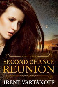 Second Chance Reunion, a novel written by Irene Vartanoff.