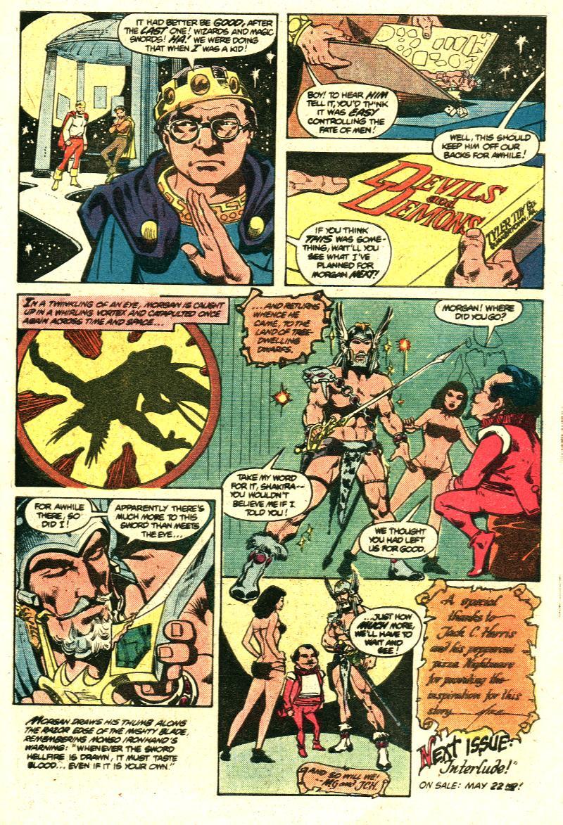 Warlord (1976) #35 pg.17.