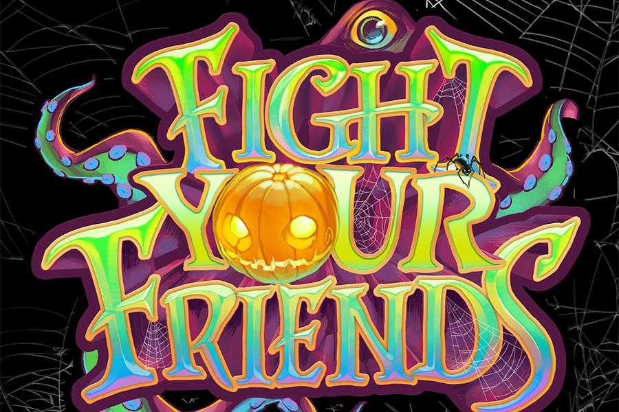 Fight Your Friends New Card Premiere - 03/01/2019 - Shahrazad   Written by Nerd Team 30