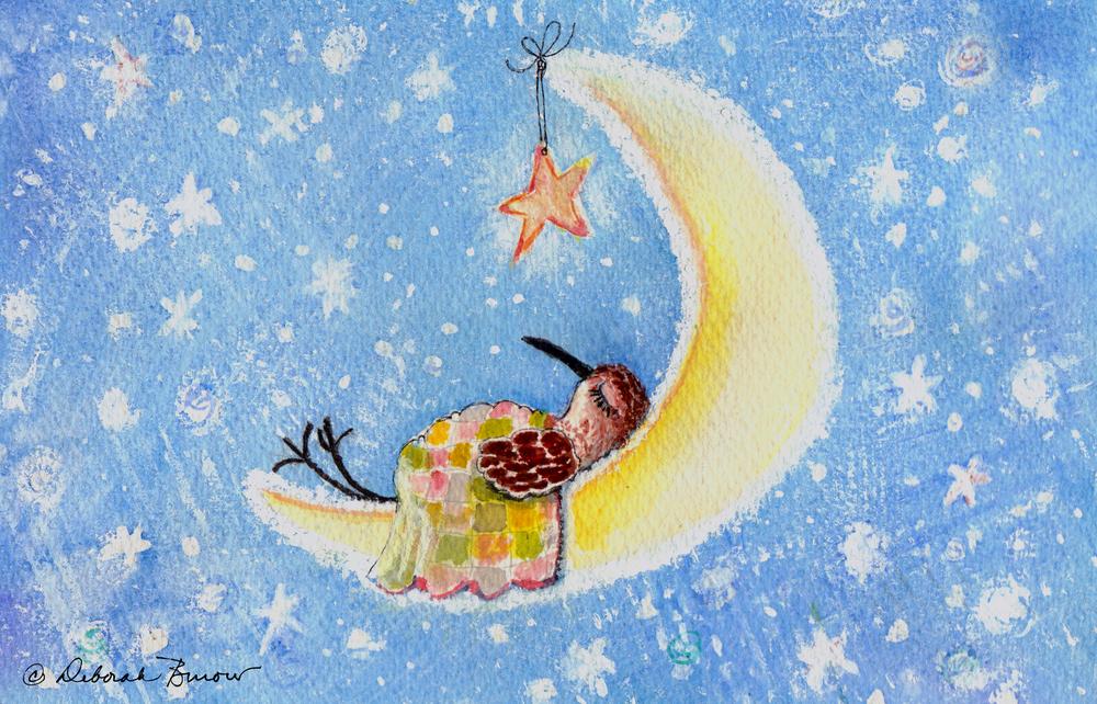 Moon Piper
