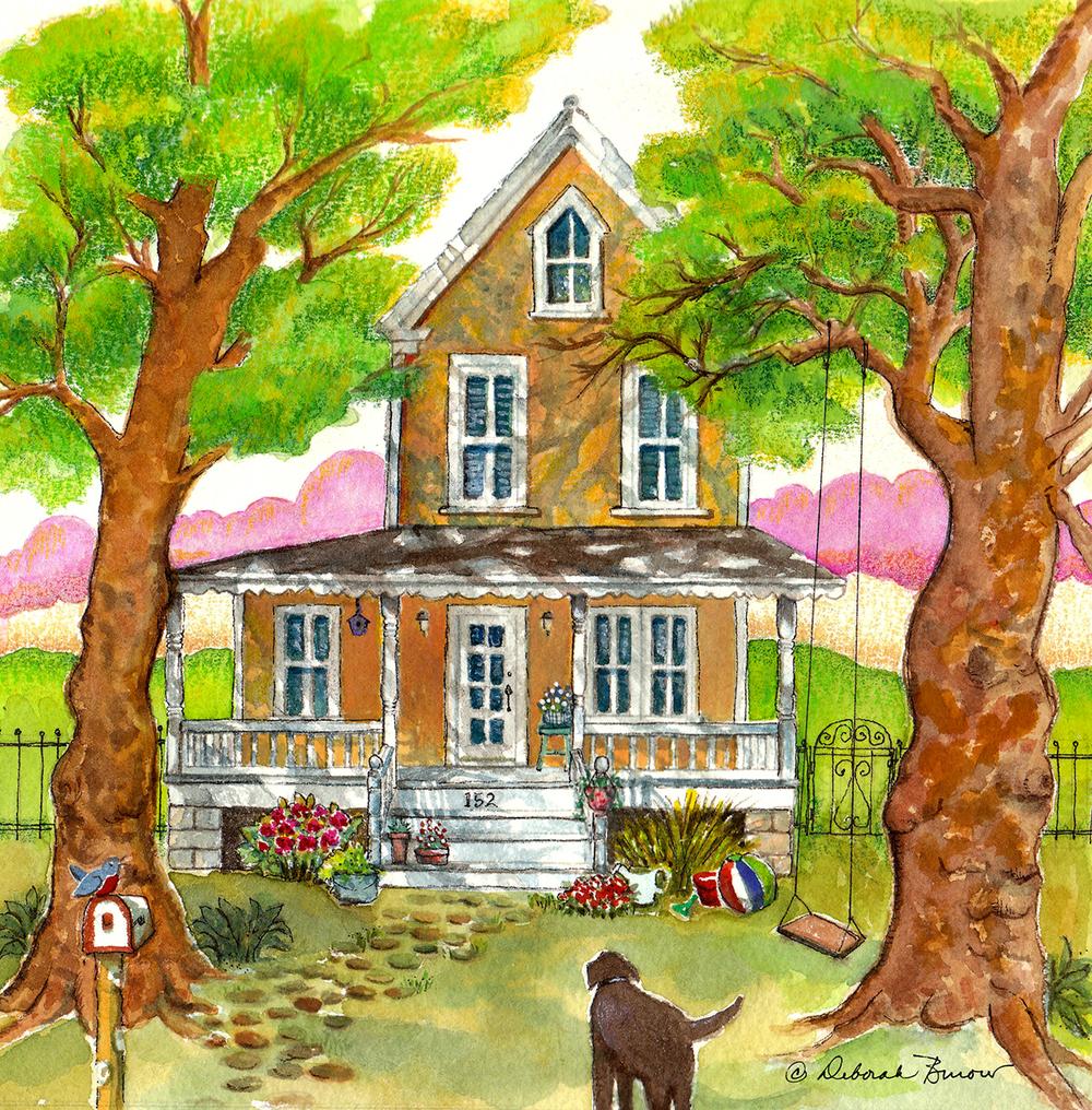 Hannah's House