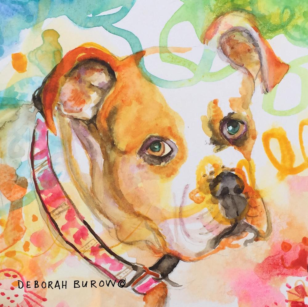 Coco Chanel - Close-up