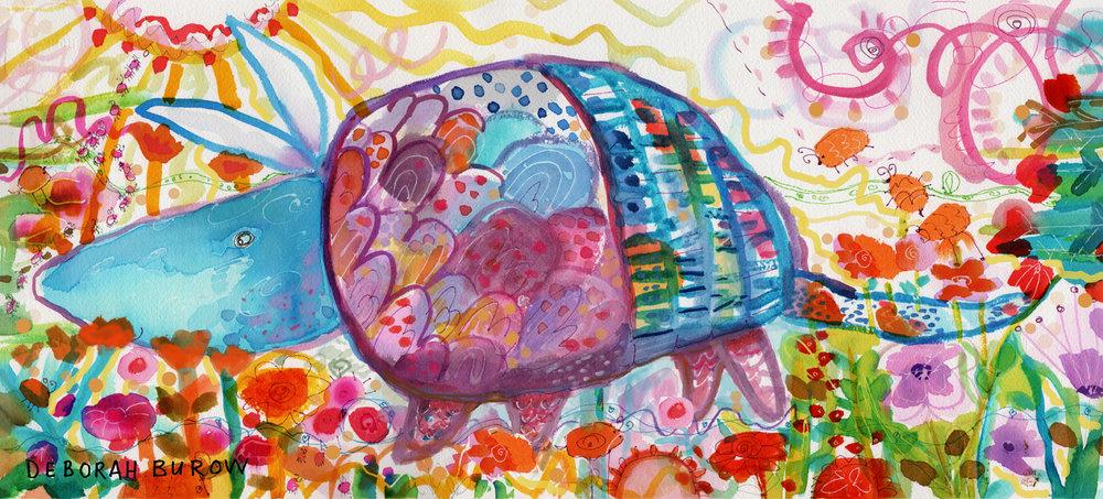 Aardvark #2