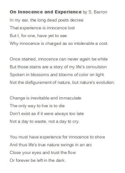 on innocence and experience.JPG