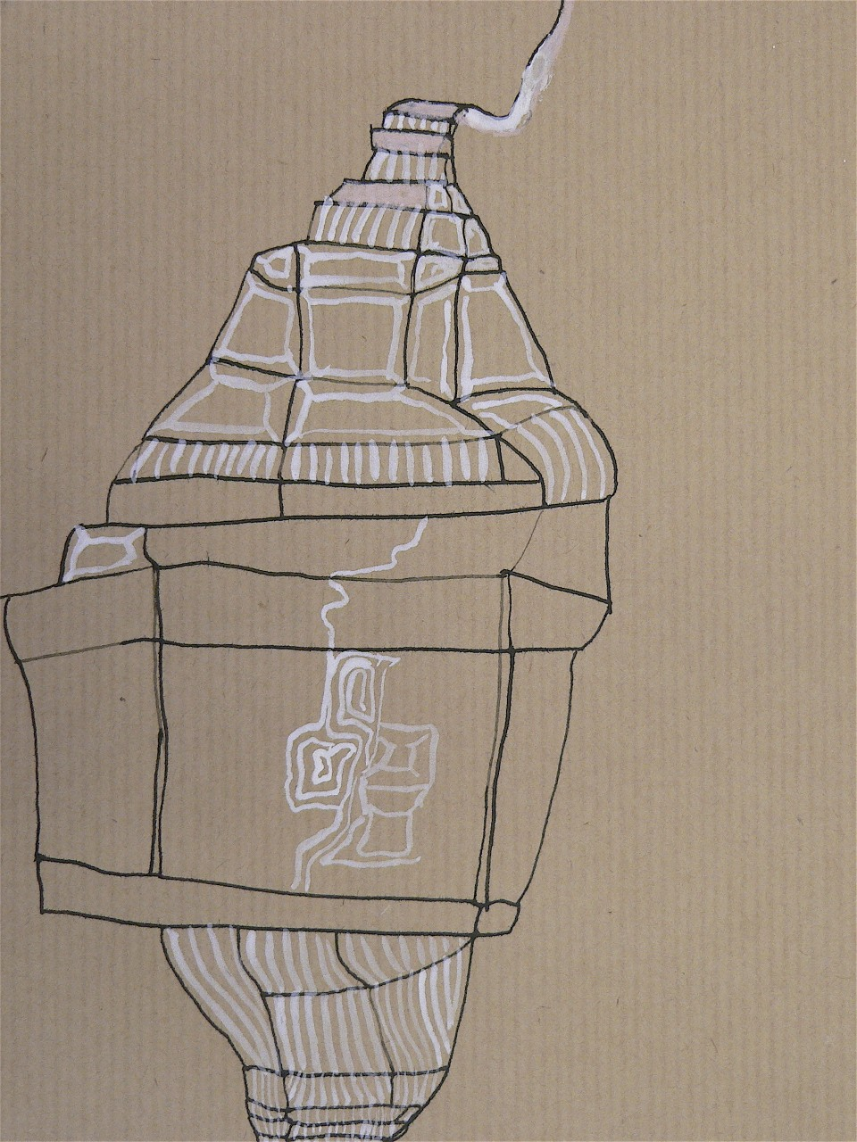 UNTITLED - lamp