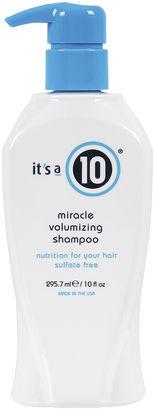Miracle Volumizing Shampoo