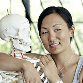 Jessica Shi Tree of Life Yoga