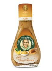 Light Honey Mustard Dressing