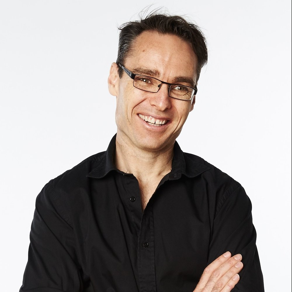 Dr Tim Crowe - Accredited Practicing Dietitian, University Nutrition Lecturer & Researcher.Find him on insta @doctomcrowe