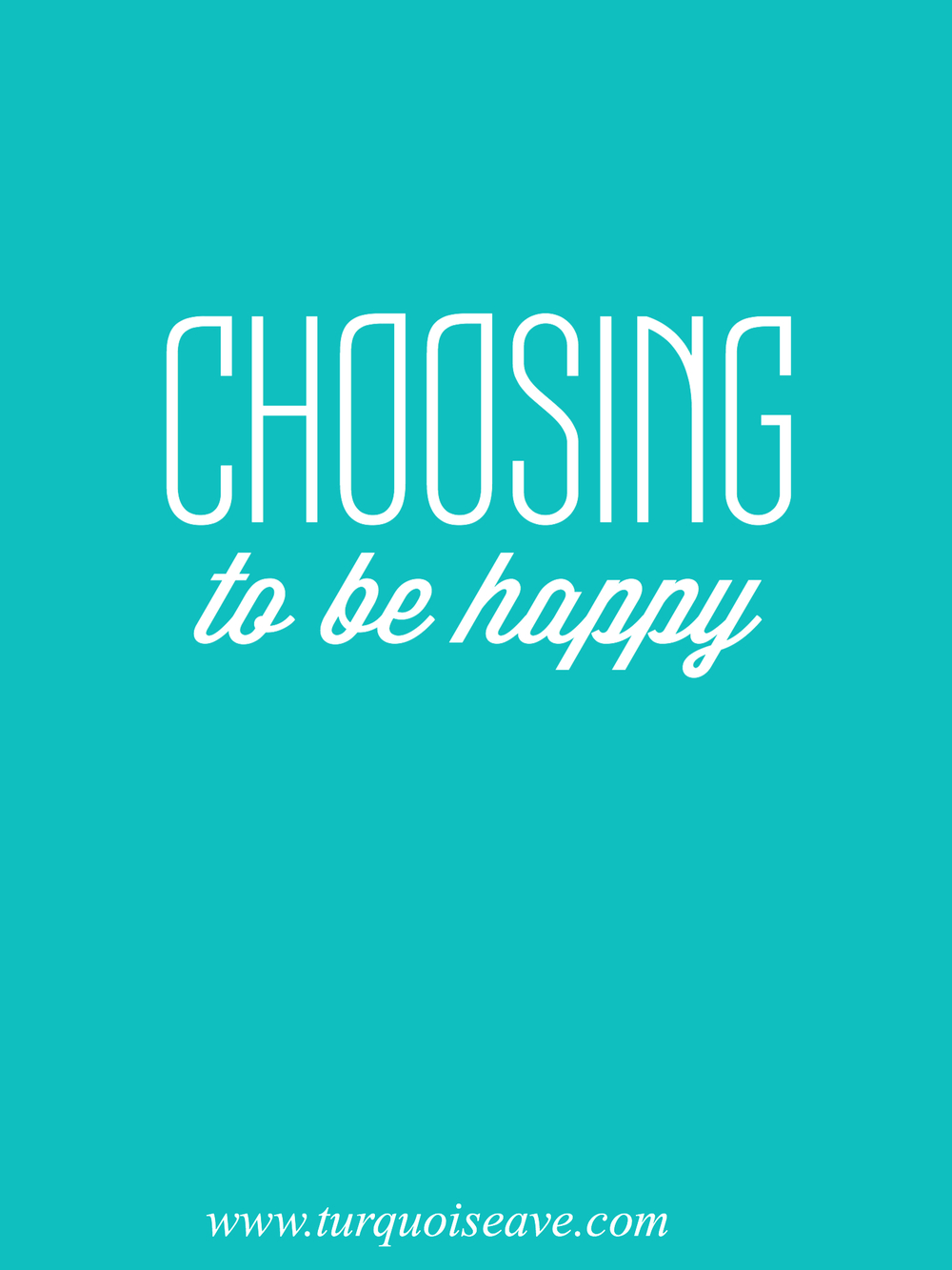 Pin this image! 5 Ways That Lead to Choosing Happiness in your every day life!