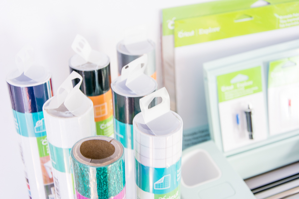 I want one of these! The Cricut Explore Air 2 + Everything Starter Set | The Ultimate Machine for Any Crafter or Scrapbooker!