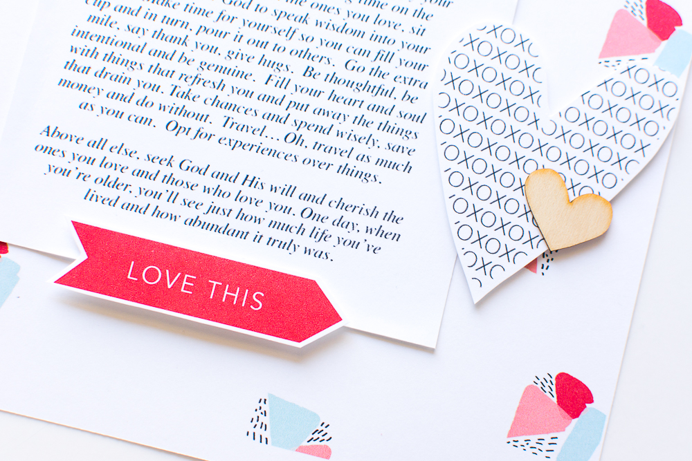 Paislee Press |  A Love Story