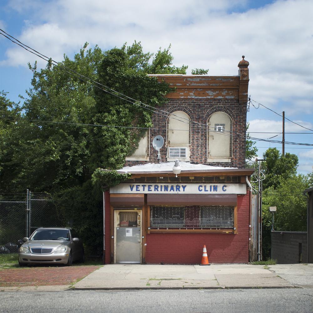 The Veterinary Clinc