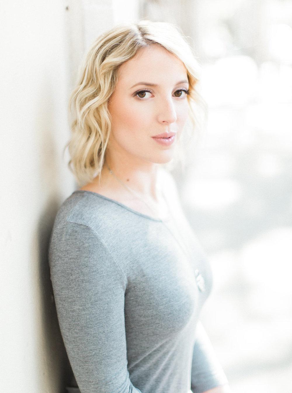 Photo by Kelsea Holder, Beauty by Amanda Olson