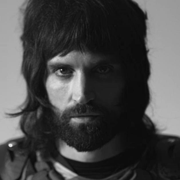 Serge Pizzorno
