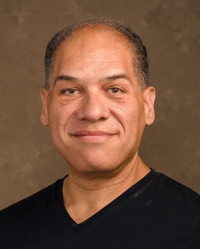 Enrique C. Feldman, M.S., M.M. | Educator * Artist * Public Speaker