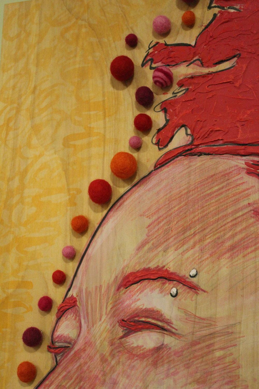 Joy- Detail