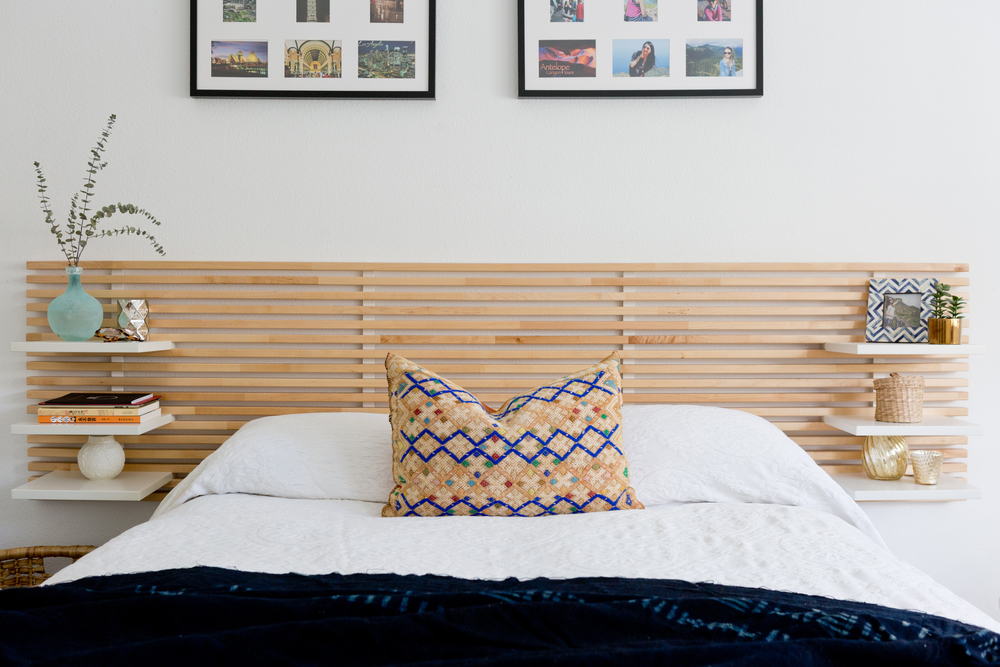 Photos by Amy Bartlam for Homepolish
