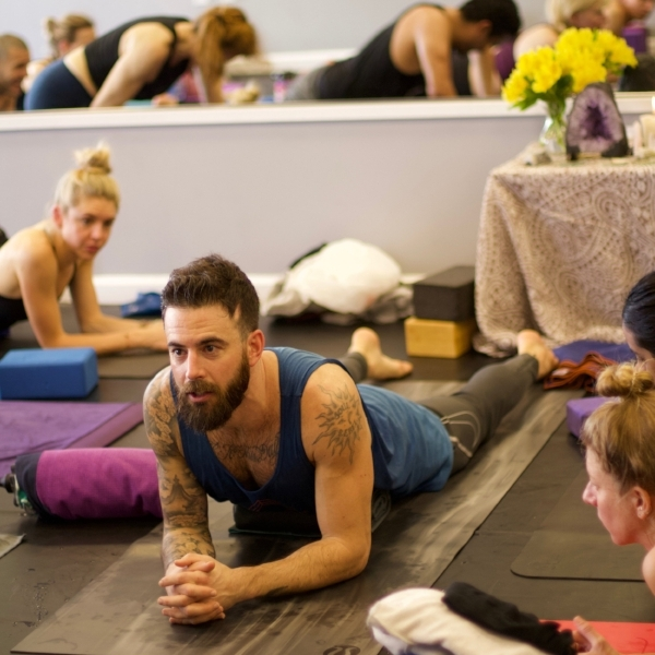 WHAT TO EXPECT - Benjamin Sears Higher Education Trainings are immersive experiences for personal transformation that will provide the fundamentals to start teaching Yoga right away.  Expect a comprehensive Yoga education as well as training in 2 Benjamin Sears Sacred Geometry Vinyasa sequences.