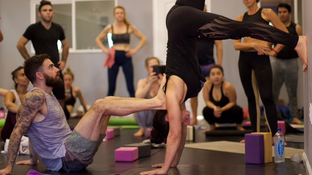 CURRICULUM - + Asana (Yoga Postures):master the basics to develop a strong practice and guide others (