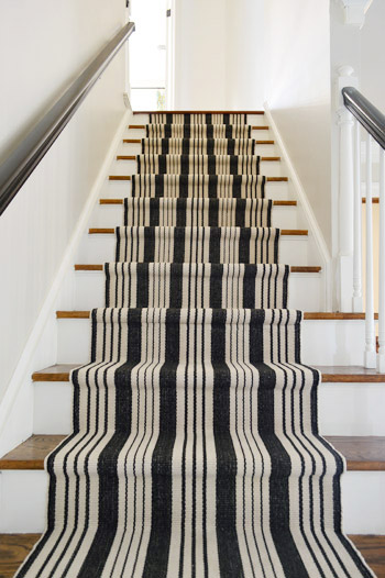 Stair Runner Tutorial