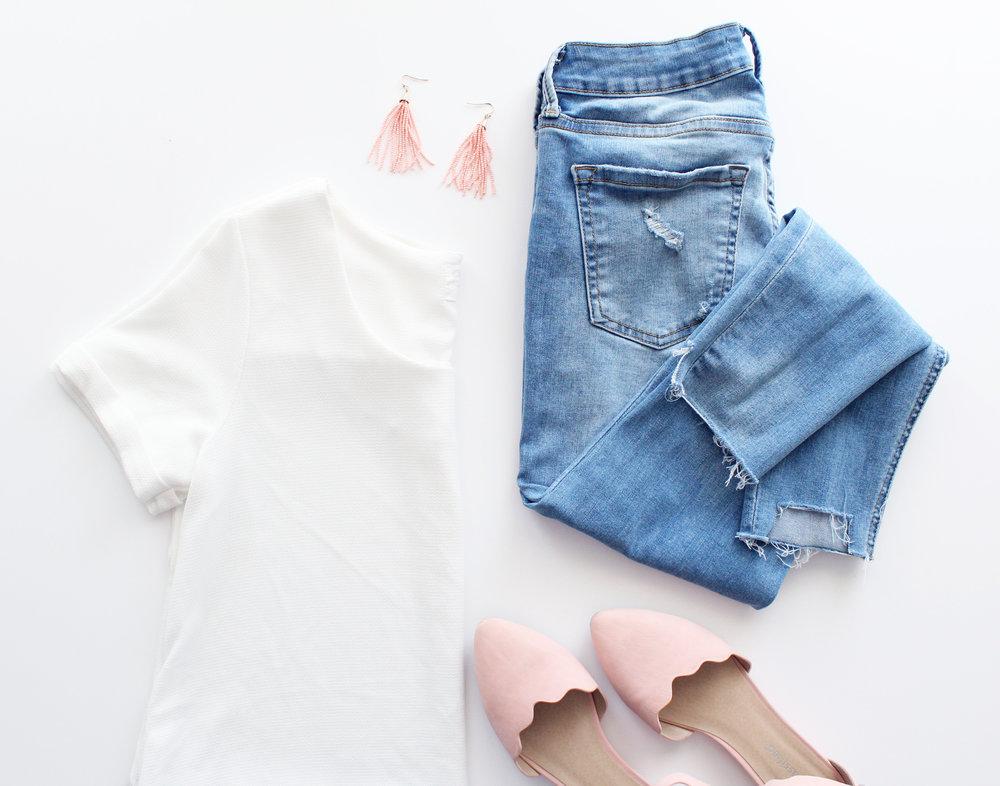 pink-tassel-earring-pink-shoe-outfit.jpg