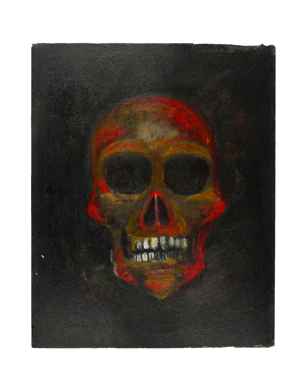 Skull # 1