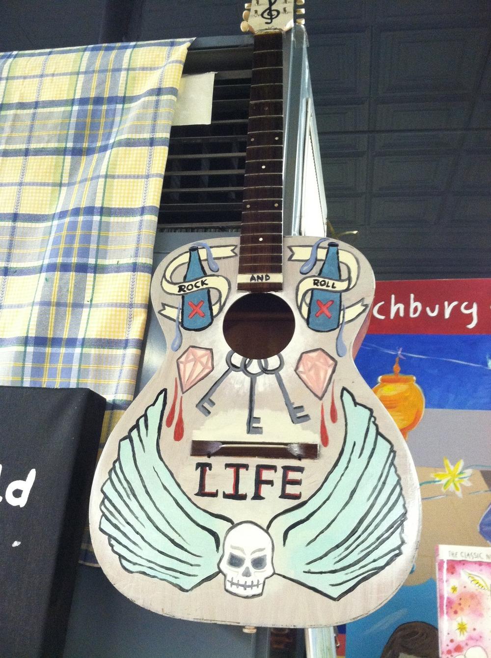 """Rock n' Roll Life"""