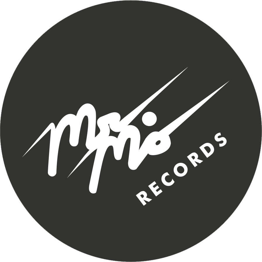 Mr. Mo Records