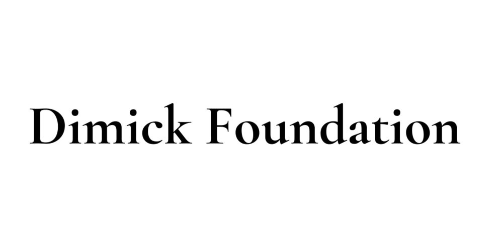 Dimick Foundation